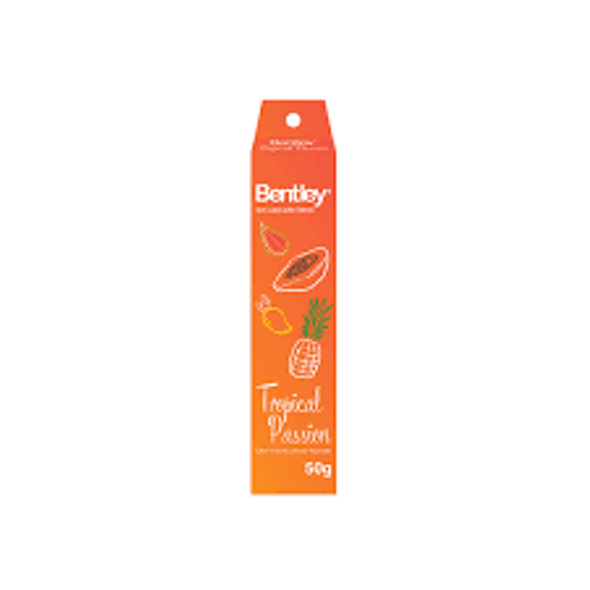 Bentley Gel intimo Tropical Passion 50GRS