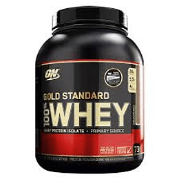 ON 100% WHEY PROTEIN Gold Standard 5 LBS