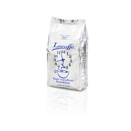 Lucaffe Café en grano MOLIDO Your Excellent Breakfast 500GRS