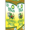 Aura Vitalis ARTERIALL PRESS 60 CAPS