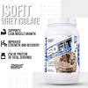 NUTREX ISOLATE PROTEIN ISOFIT 5.1 LBS CHOCOLATE