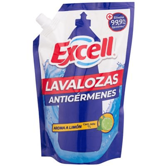 Excell lavalozas Antigerm 1 LTS
