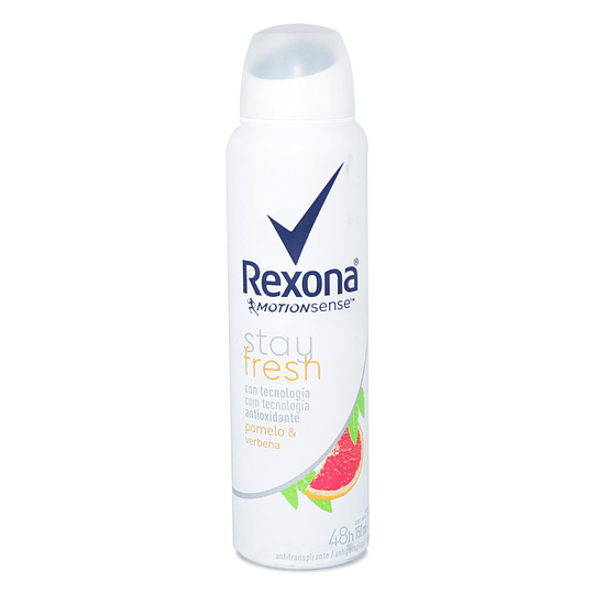 Rexona Desodorante Spray HM Stay fresh 1 UND