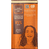 Chocolate 85% Cacao Sin Tostar 65 grs