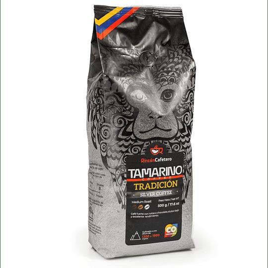 Café Tamarino Tradición 500 grs (molido)