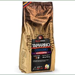 Café Tamarino Consumo 250 grs (molido)