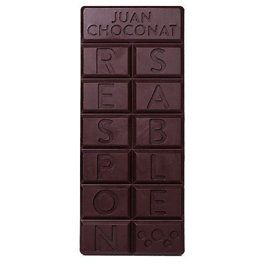 Chocolate 99% Cacao Monk Fruit 65 grs