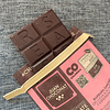 Chocolate 76% Cacao Sin tostar 65 grs