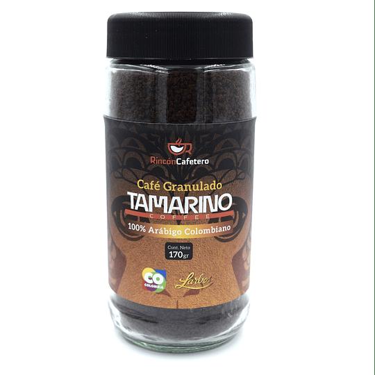 Tamarino - Café Granulado 170 grs