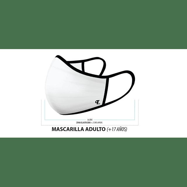 MASCARILLA DIVINA PASTORA M-DP001
