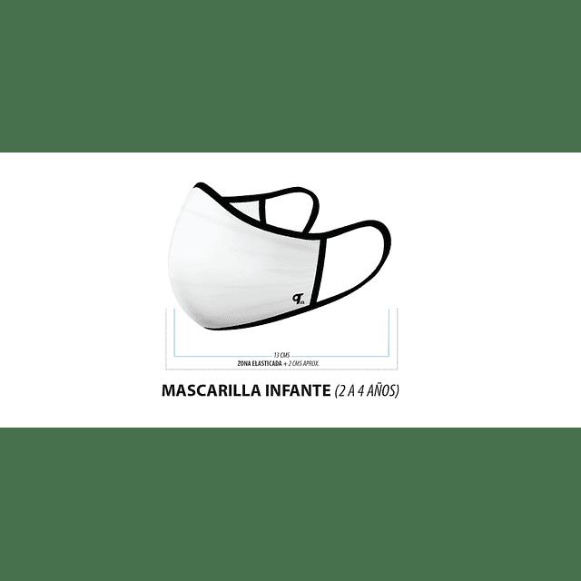 MASCARILLA HISPANO AMERICANO M-HA001