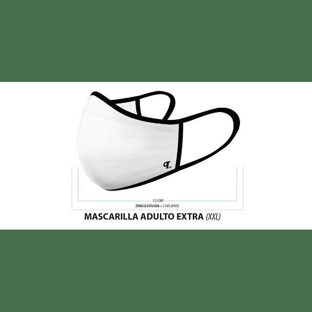 MASCARILLA THE GREENLAND SCHOOL M-TGS002