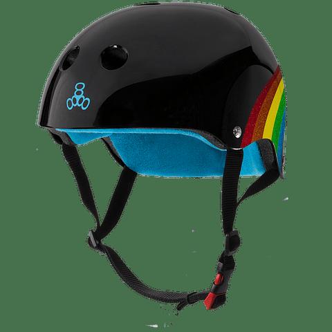 The certified Sweatsaver - Rainbow Sparkle