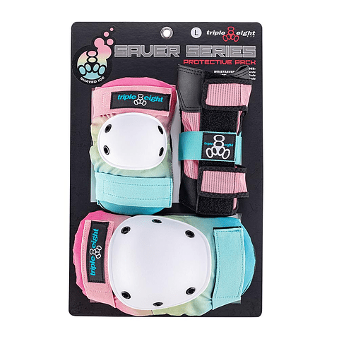 Shaved Ice Saver series 3-pack