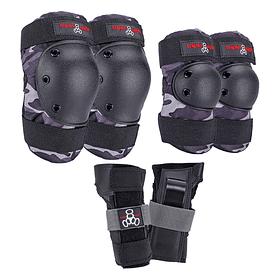 Camo - Saver series 3-pack