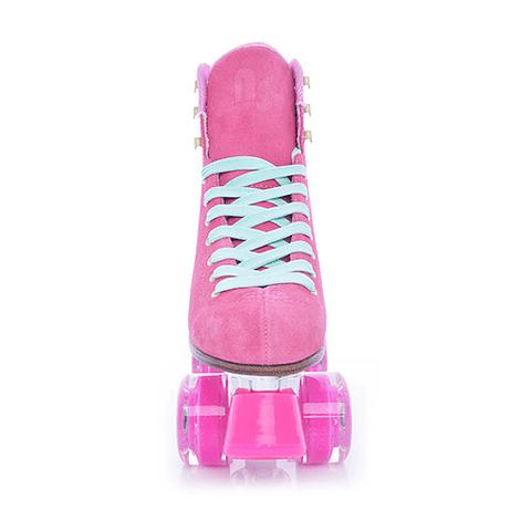 Nessie Star Pink