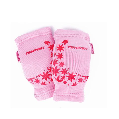 Rodilleras Taffy pink