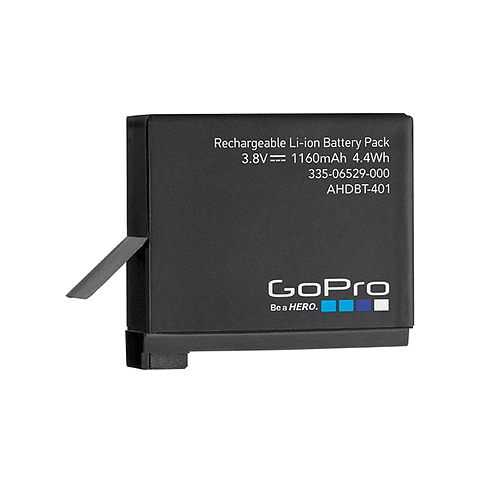 Hero4 Batería Recargable