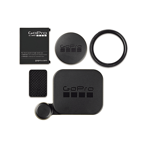Protective Lens + Covers