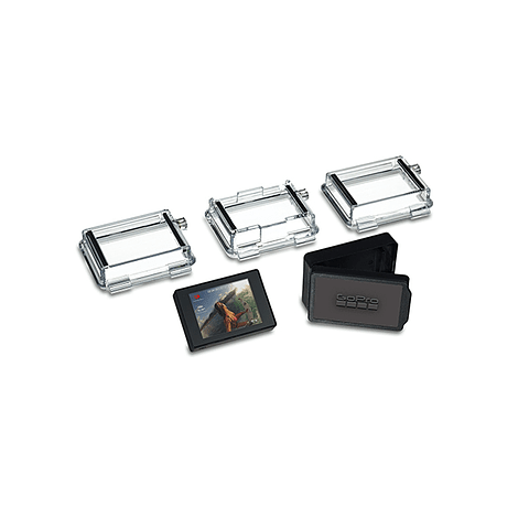 LCD Touch BacPac