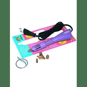 Aplicador de Cristales (Colores)
