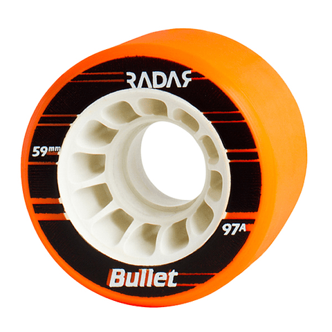 Radar Bullet