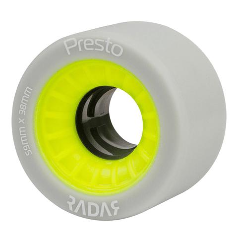 Radar Presto 62MM