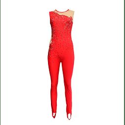 Enterito Red Glam