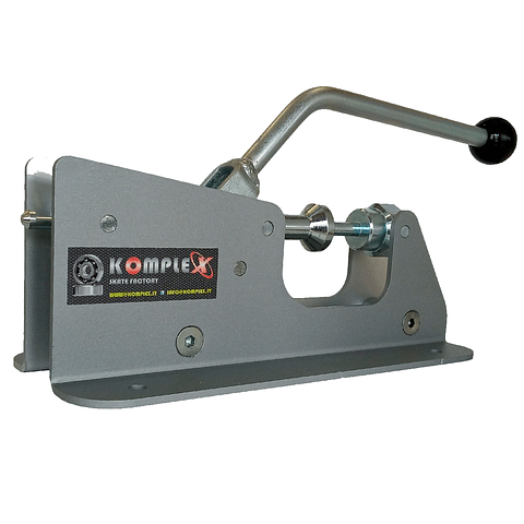 Extractor Komplex