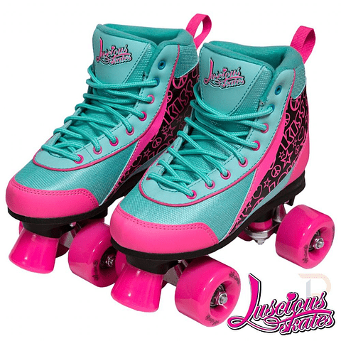 Kandy Skates Lucious modelo Summer days