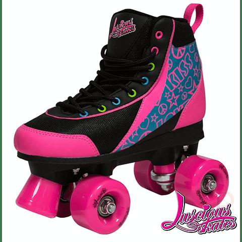 Kandy Skates  Lucious Disco Diva
