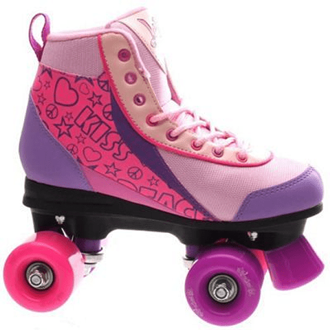Kandy Skates Lucious Pure passion