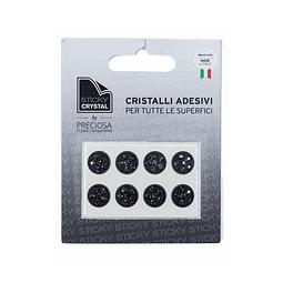Cristales adhesivos formas