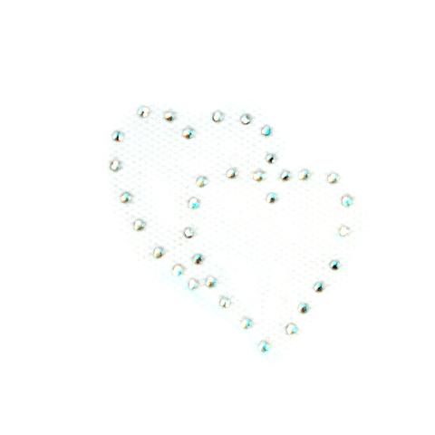 Cristales corazones