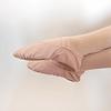 Zapatillas de ensayo de lona para Ballet