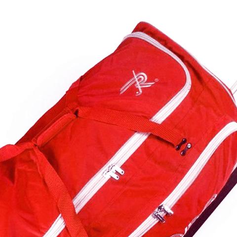 Pilgrim Red