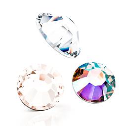 Cristales Preciosa Mc Chaton Rose