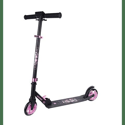 Nixin 125 AL Pink