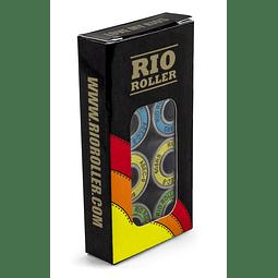 Rodamientos Rio roller Abec 9