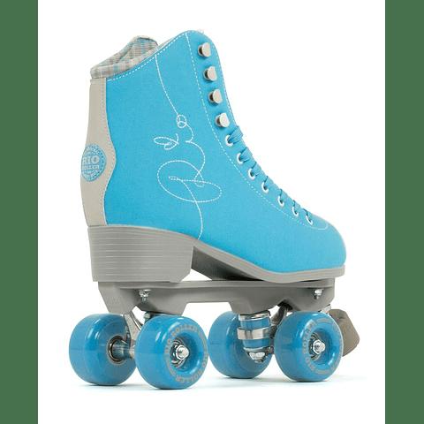 Rio roller Signature Blue Adulto