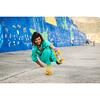 Rio roller Signature Yellow Adulto