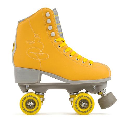 Rio roller Signature Yellow Niños