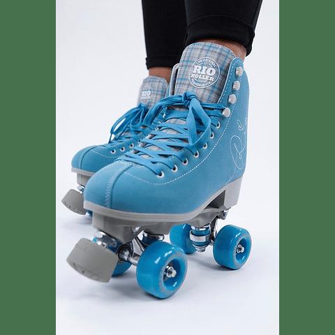 Rio roller Signature Blue Niño