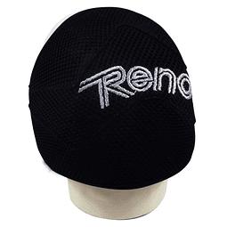 Rodilleras Reno Master Black