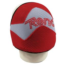 Rodilleras Reno Master Red