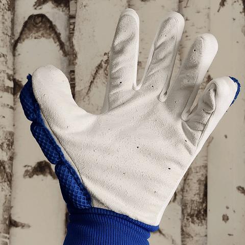 Guantes Confort Tex Blue