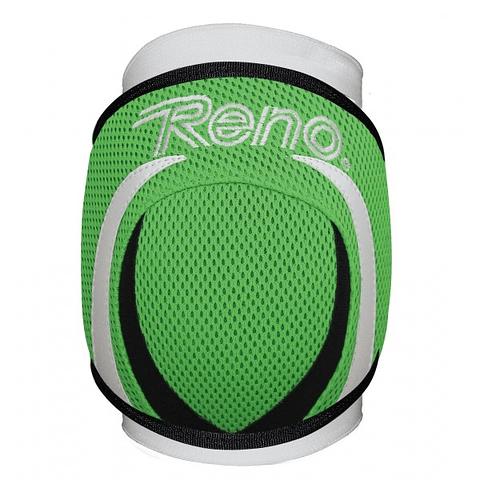 Rodilleras Reno Master Green