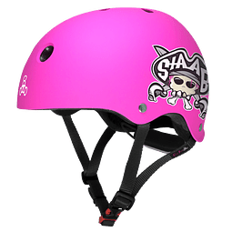 Lil 8 Standar Neon Pink