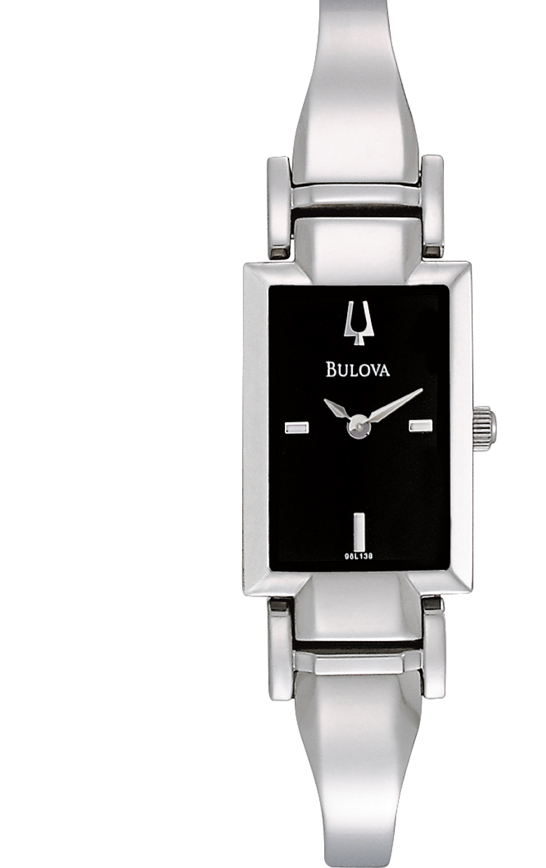 Bulova Silverblack