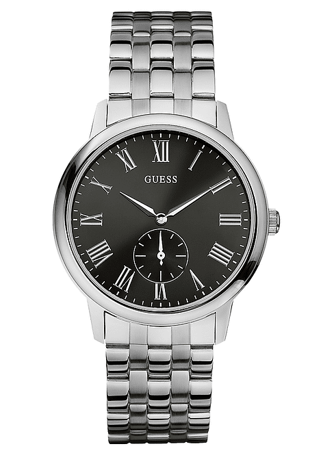Guess Steelblack